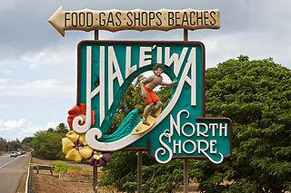 ⑤子連れハワイ2日目はレンタカーでノースショア観光