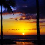 ⑥子連れでハワイ3日目はアラモアナとワイキキビーチへ
