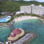 今年の夏休み家族旅行はルネッサンスリゾート沖縄で決まり!